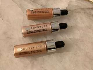 CoverFX Custom Enhancer Drops mini