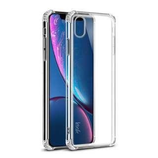 Imak Crystal Case II Hard Case for Iphone XR (Clear)