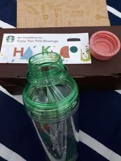 Tumbler Starbucks Japan Ori