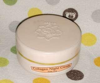 Viva Collagen Night Cream 22 gr