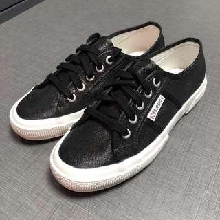 Superga Sneakers 帆布鞋
