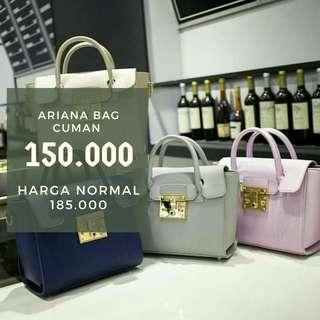SALE Jims Honey Ariana Bag