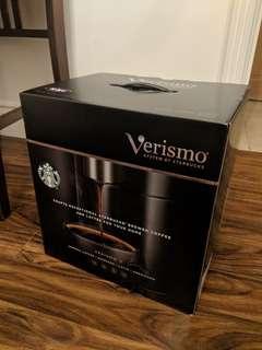 Starbucks Verismo System