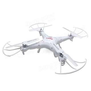 SYMA X5 Explorers RC Quadcopter Without Camera Transmitter BNF, DRONE