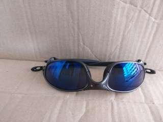 Oakley Juliet Rare Dark framed sunglasses