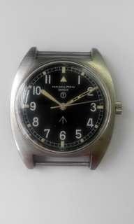Hamilton Military Watch For Royal Air Force Pilot
