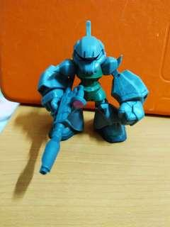 高達 Gundam 扭蛋 食玩