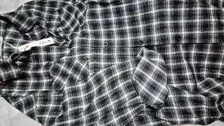 🚚 韓版格子衫