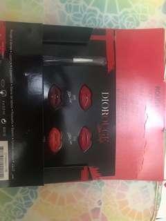 Dior 唇膏sample