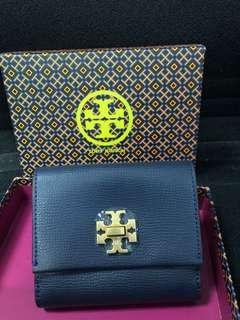 Tory Burch Mini Wallet Authentic