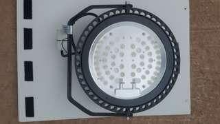 L.E.D Light 150W  can check on others page only use afew time