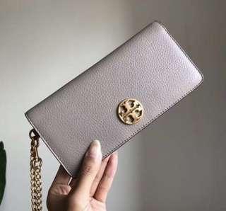 Tb Wallet Authentic grey