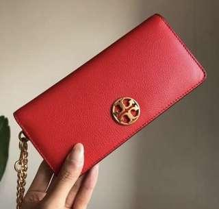 Tory Burch Wallet Authentic