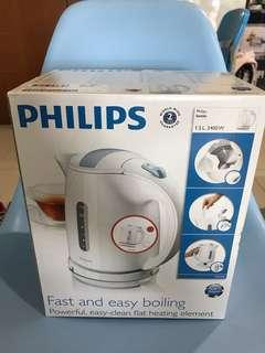 BRAND NEW Philips electric kettle HD4646