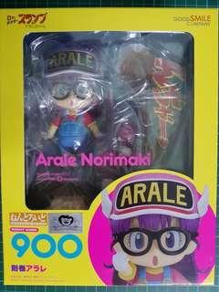 Nendoroid Arale Norimaki 900