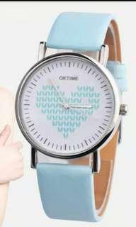 Jam tangan import