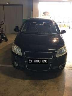 Chevrolet Aveo 1.4 5-Dr [CHEAP CARS FOR RENT / RENTAL (PERSONAL / GRAB / RYDE / LALAMOVE DRIVERS WELCOME)]