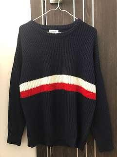 PULL&BEAR knit sweater