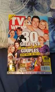 TV Week Magazine
