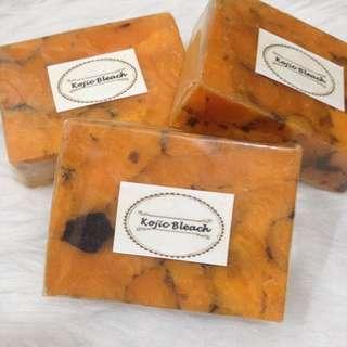 Kojic Bleach Bar Soap
