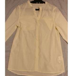 Zalora Formal shirt #PayDay30