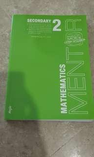 Mathematics assessment book for sec 2 with worked solutions