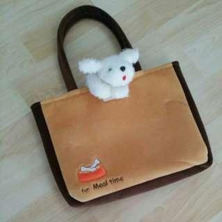 Tote bag for girl