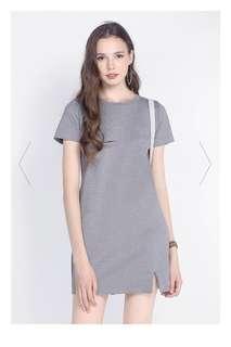 Fayth Mink Dress