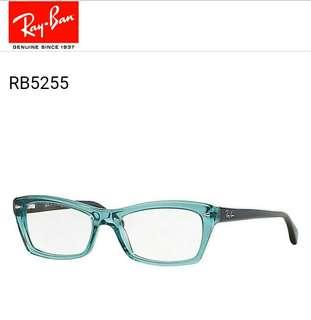 Authentic Rayban Prescription Eyeglass