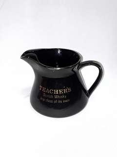 Rare Vintage Teacher's Scotch Whisky Pitcher