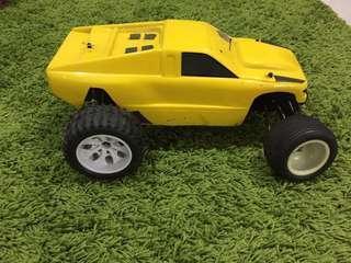 RC Nitro Truck Buggy Traxxas remote control