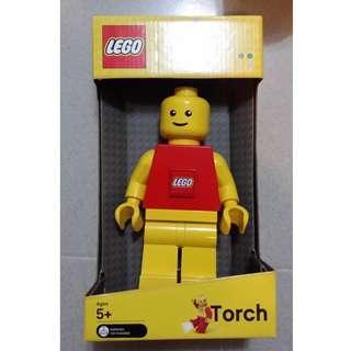 Lego torch 大電筒