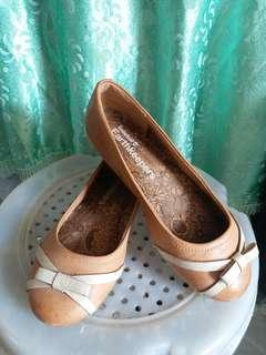 Timberland 番工鞋