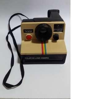 Polaroid Camera 1000即影即有