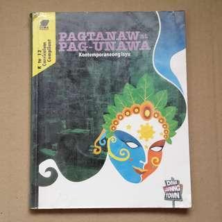 Pagtanaw at Pag-unawa Kontemporarneong Isyu DIWA Senior High School SHS book Kto12