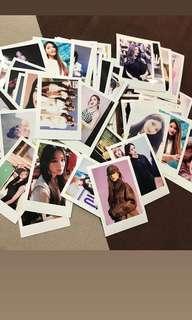 Customizable Lomo photos