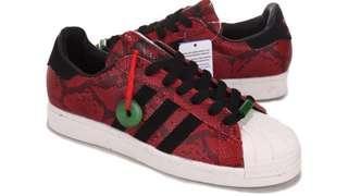 🚚 Adidas 蛇年限定配色鞋款 Us9