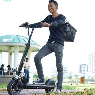 🚚 2018 Most Powerful LTA Approved Escooter Electric Scooter