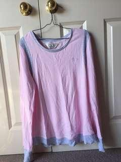 Peter Alexander long sleeve