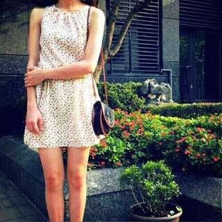 🚚 Zara 碎花洋裝#九月女裝半價