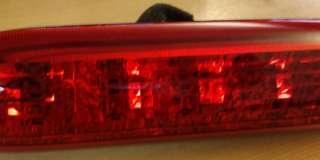 現代h1 尾門頂 煞車燈