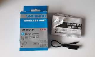 Shimano EW-WU111 D-FLY Wireless unit