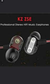 Kz zse with box