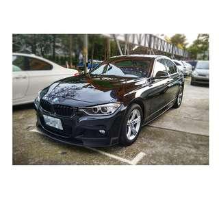 2014年  BMW   320   灰 ✅0頭保人✅低利率✅低月付 款 ✅免FB搜尋:阿源 嚴選二手車/中古車買賣