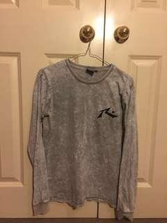 Rusty long sleeve