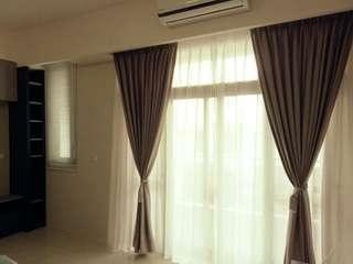 🔥免費丈量、估價、安裝🔥窗簾買一送一!!全省連鎖【富居窗簾】