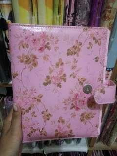 Binder kekinian 20ring