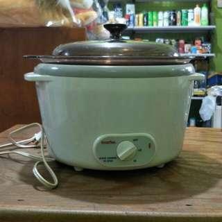 Slow cooker Imarflex