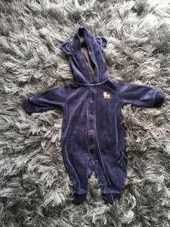 Baby Jumpsuits