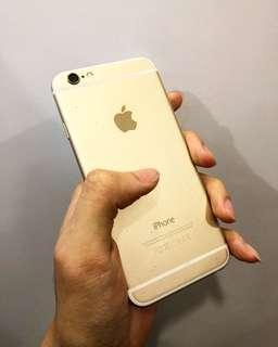 Iphone 6 (sg)